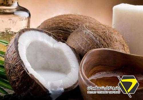 روغن نارگیل Coconut Oil